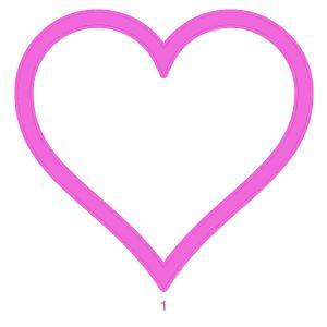 1pink-pink