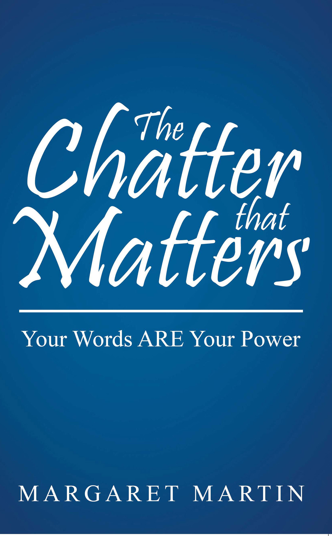 chatter-that-matters