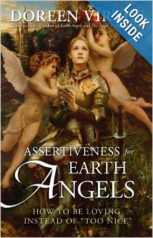 earth angels book